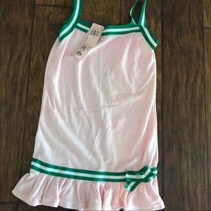 ❤️2HR SALE❤️NWT Juice Couture swimsuit coverup